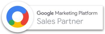 Google Marketing Platform Sales Partner